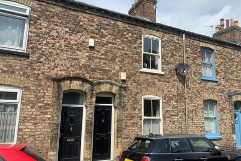 2 bedroom terraced house for sale - Scarborough Terrace, Off Bootham