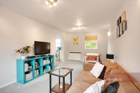2 bedroom flat for sale - Catherine House, Busch Close, Isleworth