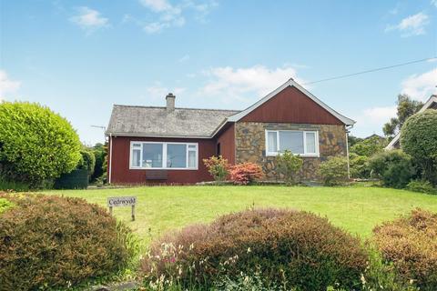 3 bedroom detached bungalow for sale - Harlech