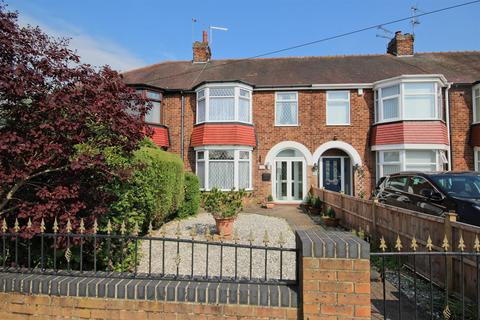3 bedroom terraced house for sale - Springhead Avenue, Hull