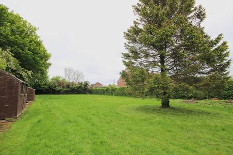 Plot for sale - Riplingham Road, Skidby, Cottingham
