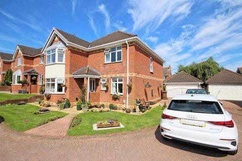 4 bedroom detached house for sale - Mill Rise, Skidby, Cottingham