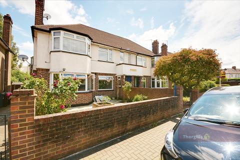 2 bedroom flat for sale - Kelvin Court, Woodlands Grove, Isleworth