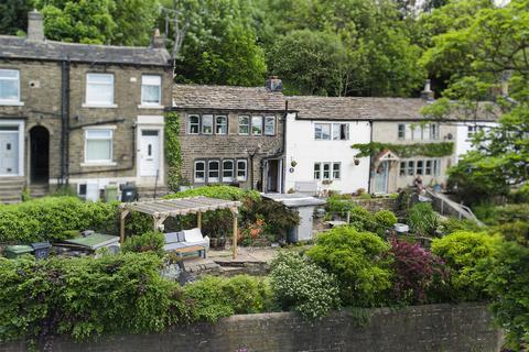 2 bedroom cottage for sale - Greenhill Road, Longwood, Huddersfield