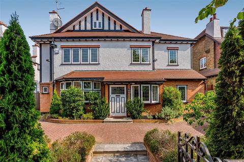 6 bedroom detached house for sale - Waldeck Road, Ealing, London