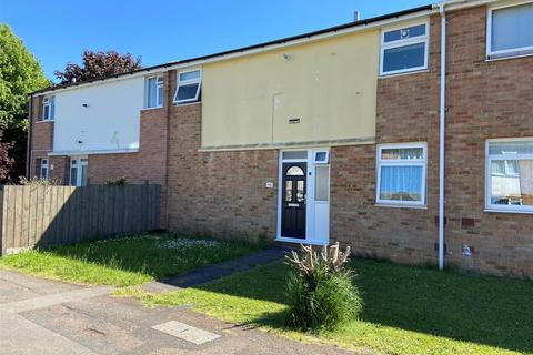 3 bedroom terraced house for sale - Hanbury Walk, Bexley