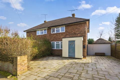 3 bedroom semi-detached house for sale - Staplehurst Road, Reigate