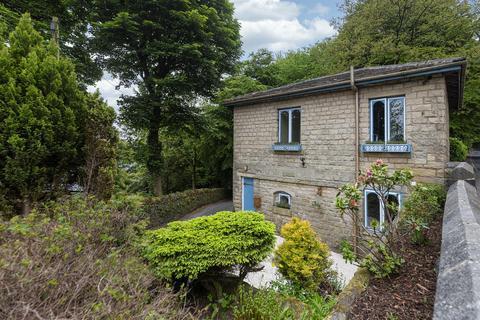 2 bedroom detached house for sale - Squirrel Lodge, Peter Lane, Warley