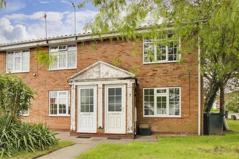 2 bedroom maisonette to rent - Larkspur Avenue, Redhill, Nottinghamshire, NG5 8JU