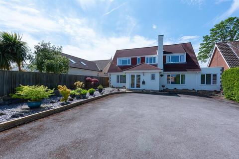 4 bedroom detached house for sale - Derwent Road, Basingstoke