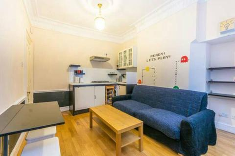 1 bedroom house to rent - Craven Street, London