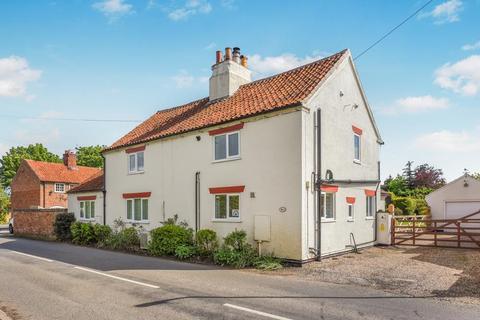 4 bedroom detached house for sale - Allington Road, Sedgebrook, Grantham