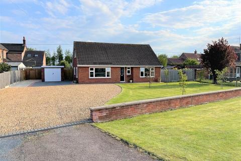 4 bedroom detached bungalow for sale - Nottingham Road, Bottesford