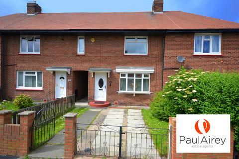 2 bedroom terraced house for sale - Helmsdale Road, Hylton Lane Estate, Sunderland