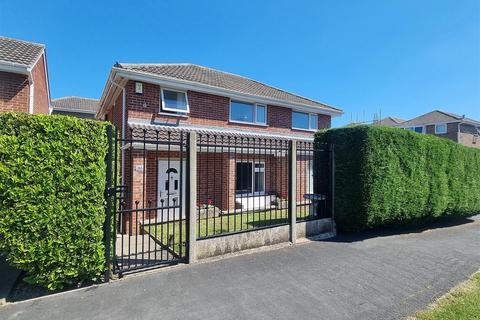 4 bedroom detached house for sale - Hallam Way, West Hallam, Ilkeston