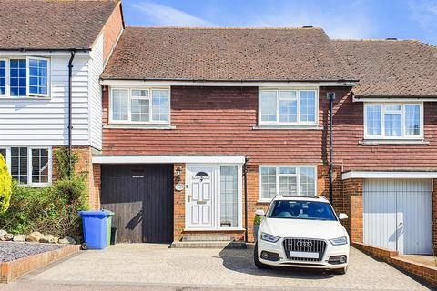 4 bedroom terraced house for sale - Bull Lane, Boughton-Under-Blean, Faversham