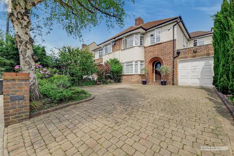 4 bedroom semi-detached house for sale - Chaseville Park Road, Winchmore Hill