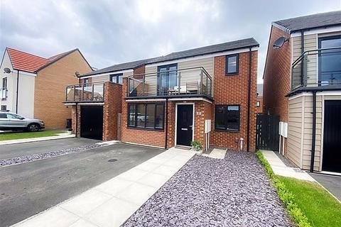 3 bedroom detached house for sale - Ridge Way, East Benton Rise, Wallsend, NE28