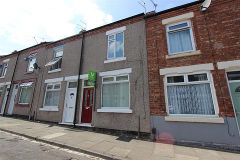 2 bedroom terraced house to rent - Kitchener Street, Darlington