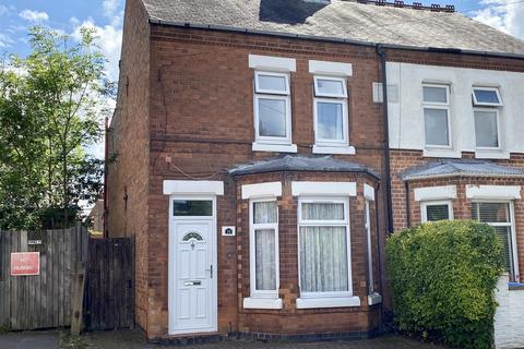 2 bedroom semi-detached house for sale - Hill Street, Hinckley