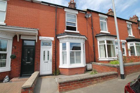2 bedroom terraced house for sale - Watling Terrace, Willington, Crook