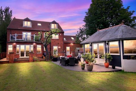 7 bedroom detached house for sale - Honington Road, Barkston, Grantham