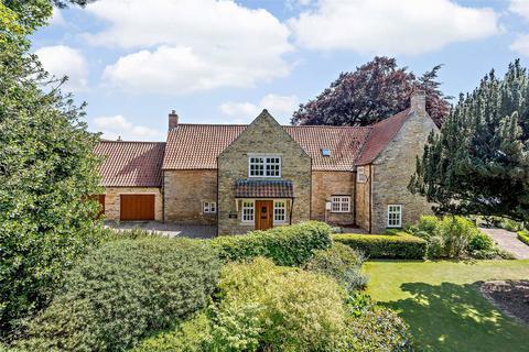 5 bedroom detached house for sale - Lindum House, Church  Lane, Harmston, LN5