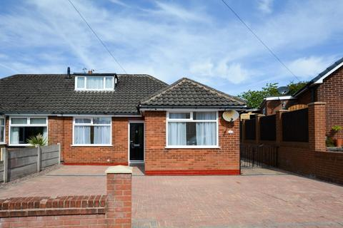 2 bedroom semi-detached bungalow to rent - St Andrews Drive, Springfield, Wigan, WN6 7RQ