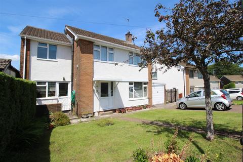 4 bedroom detached house for sale - Channel View, Bassaleg, Newport