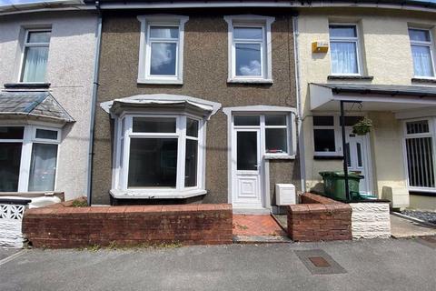 3 bedroom terraced house for sale - Glanant Street, Hirwaun, Aberdare, Mid Glamorgan
