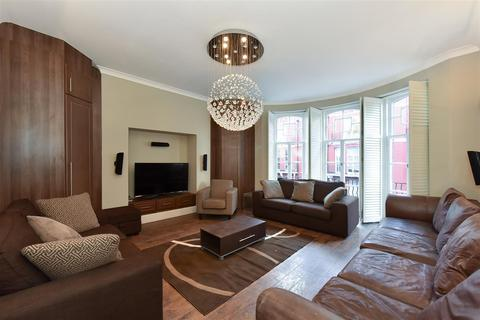 5 bedroom flat to rent - Hyde Park Mansions, Marylebone, NW1