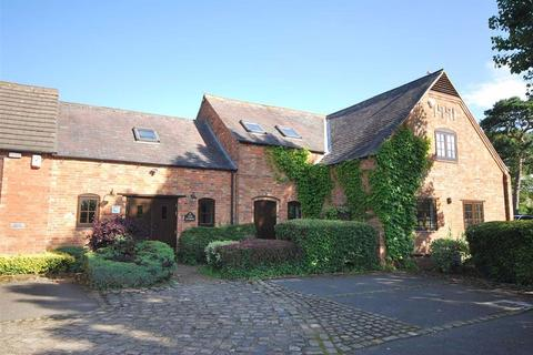 Office to rent - Unit 11, Narborough Wood Park, Enderby, Leics