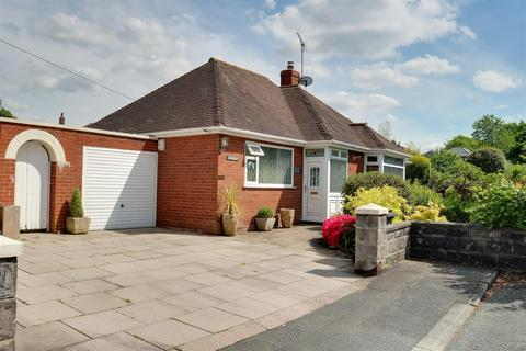 3 bedroom house for sale - Cumberland Close, Kidsgrove, Stoke-On-Trent