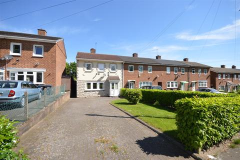 3 bedroom end of terrace house for sale - Meadway, Birmingham