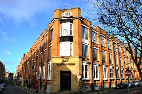 2 bedroom apartment to rent - The Pick Building, Wellington Street, Leicester