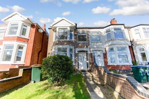3 bedroom end of terrace house for sale - Longfellow Road, Coventry, CV2 5HN
