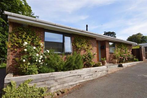 2 bedroom detached bungalow for sale - Wethersfield Road, Noctorum, CH43