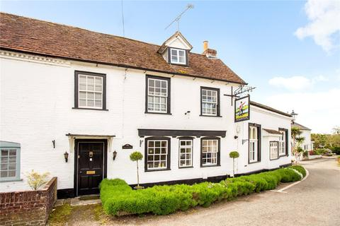 4 bedroom terraced house for sale - Queen Street, Twyford, Winchester, Hampshire, SO21