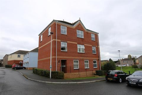 2 bedroom flat to rent - Raleigh Drive, Cullompton