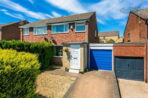 3 bedroom semi-detached house for sale - Cross House Road, Grenoside, S35 8RX