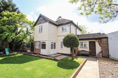 4 bedroom detached house for sale - The Ridgeway, Chalkwell