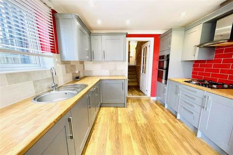 3 bedroom end of terrace house for sale - Nithdale Road, Shooters Hill, London, SE18
