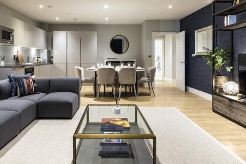 2 bedroom apartment for sale - Pontoon Docks, London, E16