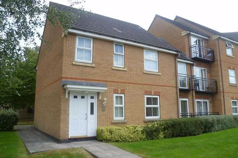 2 bedroom apartment to rent - Strathern Road, Leicester