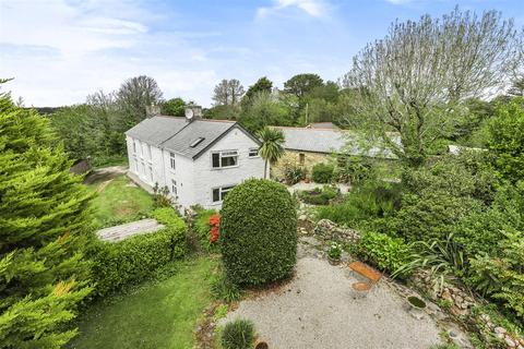 8 bedroom detached house for sale - Boscrege, Ashton, Helston