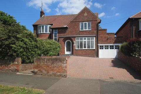 4 bedroom detached house for sale - Hustler Road, Bridlington