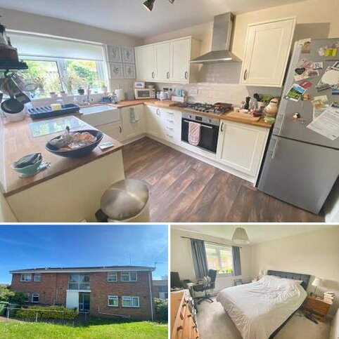 1 bedroom apartment to rent - Abbeville Close, Exeter