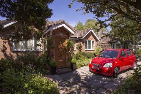 3 bedroom detached bungalow for sale - Spath Lane, Handforth