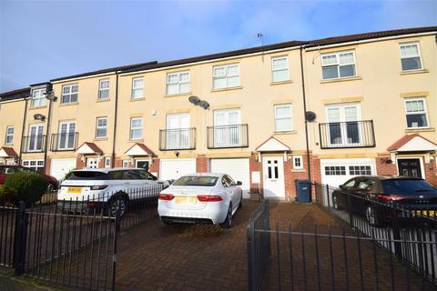 3 bedroom terraced house for sale - Florian Mews, Nookside, Sunderland