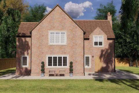 4 bedroom detached house for sale - Dunkirk Farm, London Road, Holmes Chapel